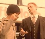 Kill My Landlord is the debut album by political hip hop group the Coup, Released May 4, 1993 Throwback Music video for the day The Coup – Not Yet Free […]